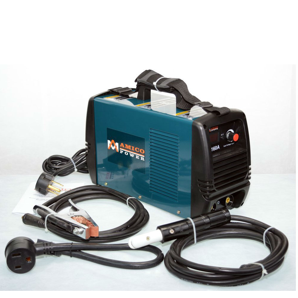 best stick welder