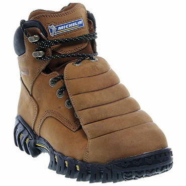 best welding safety footwear