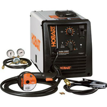 good dual voltage mig welder