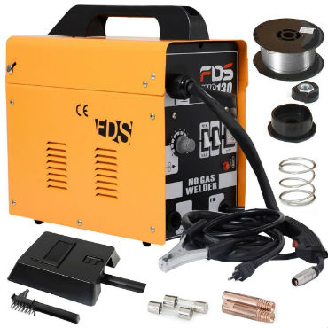Best MIG Welder Reviews (Top Products in 2019) - Welder Portal
