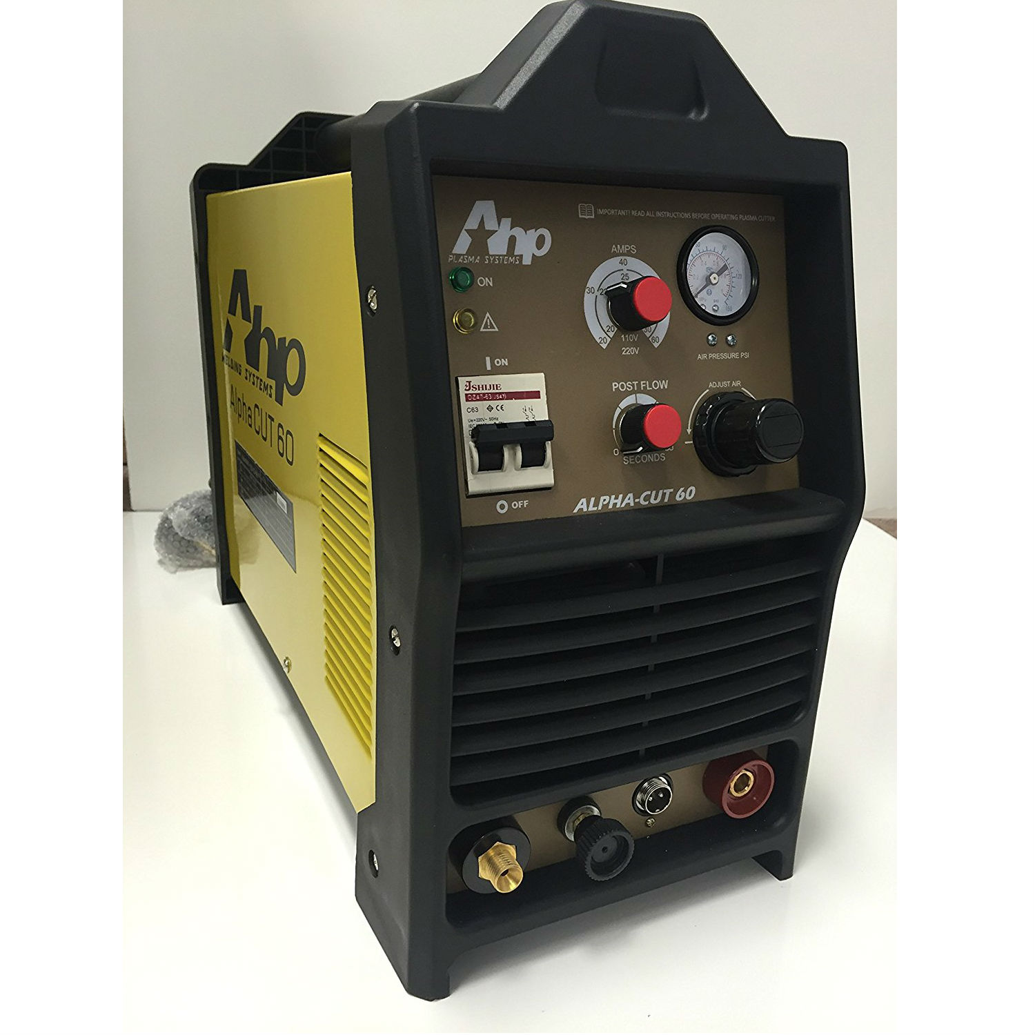 top rated plasma cutter