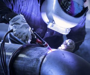 highest paying welding jobs