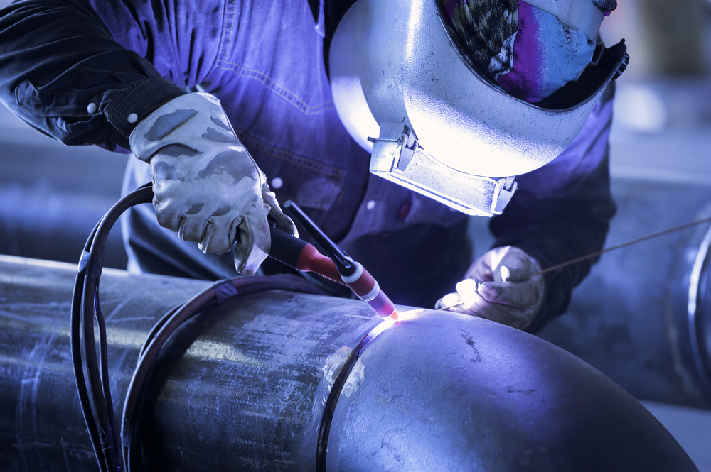 What Are the Highest Paying Welding Jobs? - Welder Portal
