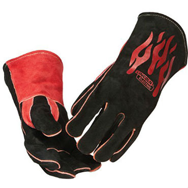 welding gloves reviews