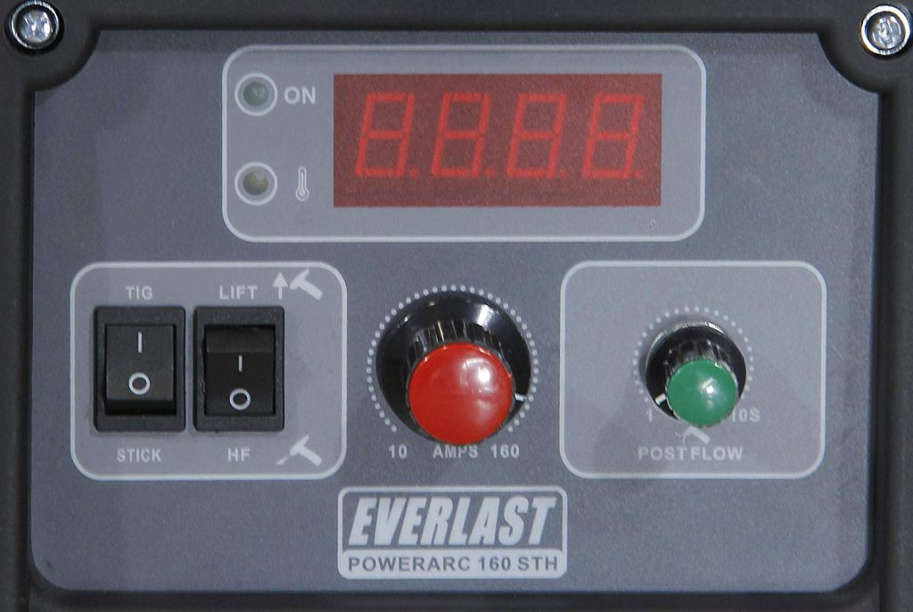 everlast 160sth review